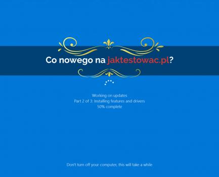 Nowości na jaktestowac.pl #4 – w03/04 (12.01-25.01.2019)
