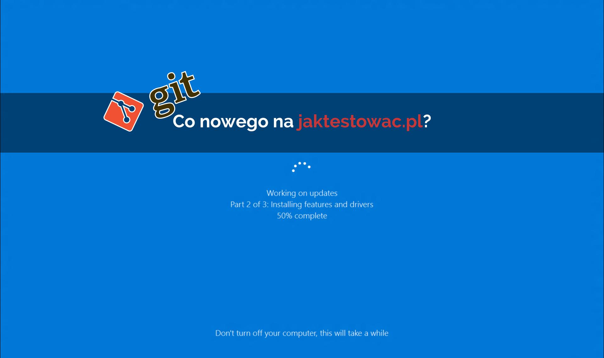 Nowości na jaktestowac.pl #7 – w09/10 (23.02-08.03.2019)