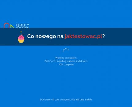 Nowości na jaktestowac.pl #8 – w11/12 (08.03-22.03.2019)