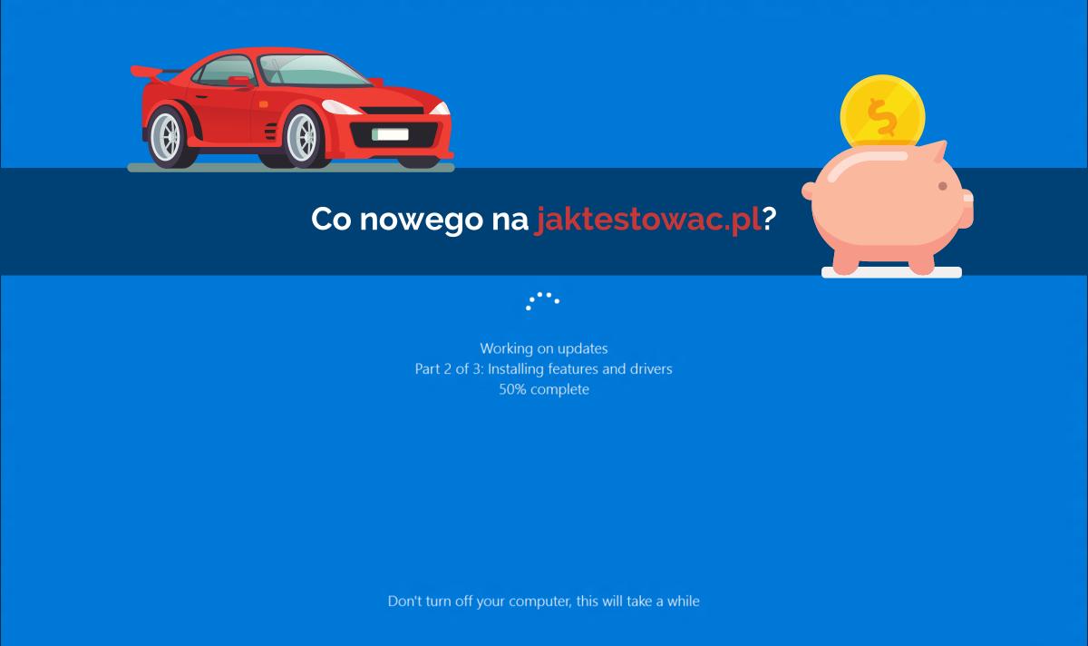 Nowości na jaktestowac.pl #11 – w17/18 (20.04.2019-04.05.2019)