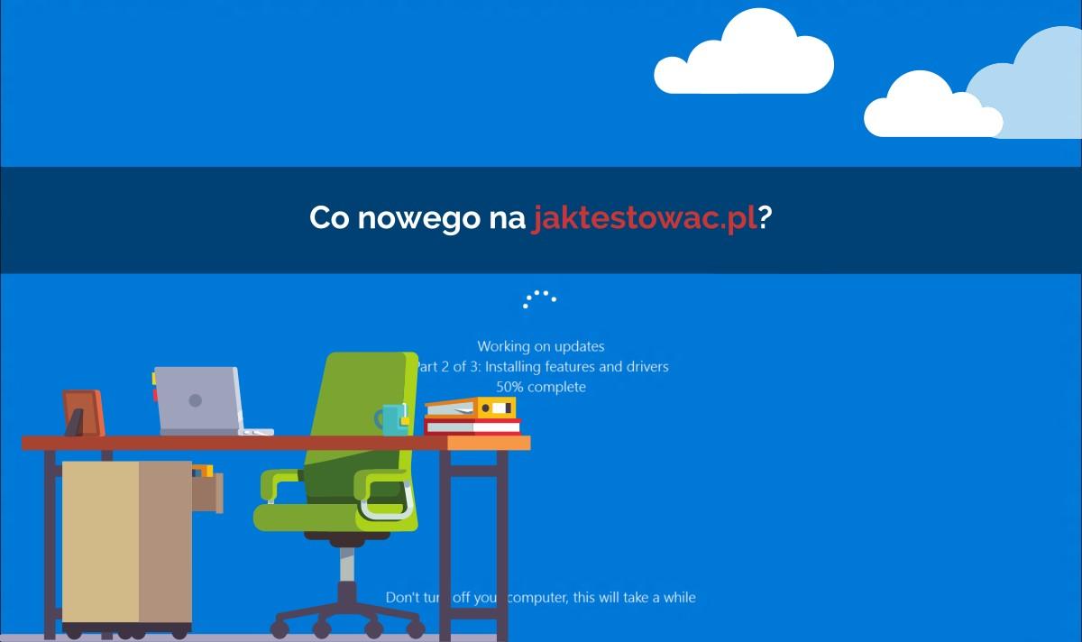 Nowości na jaktestowac.pl #31 – w05/06 (27.01.2020-08.02.2020)