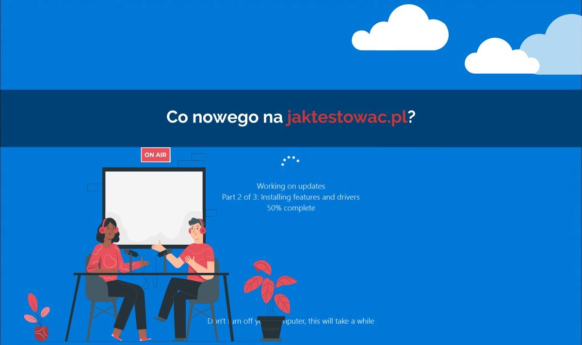 Nowości na jaktestowac.pl #33 – w09/10 (23.02.2020-07.03.2020)
