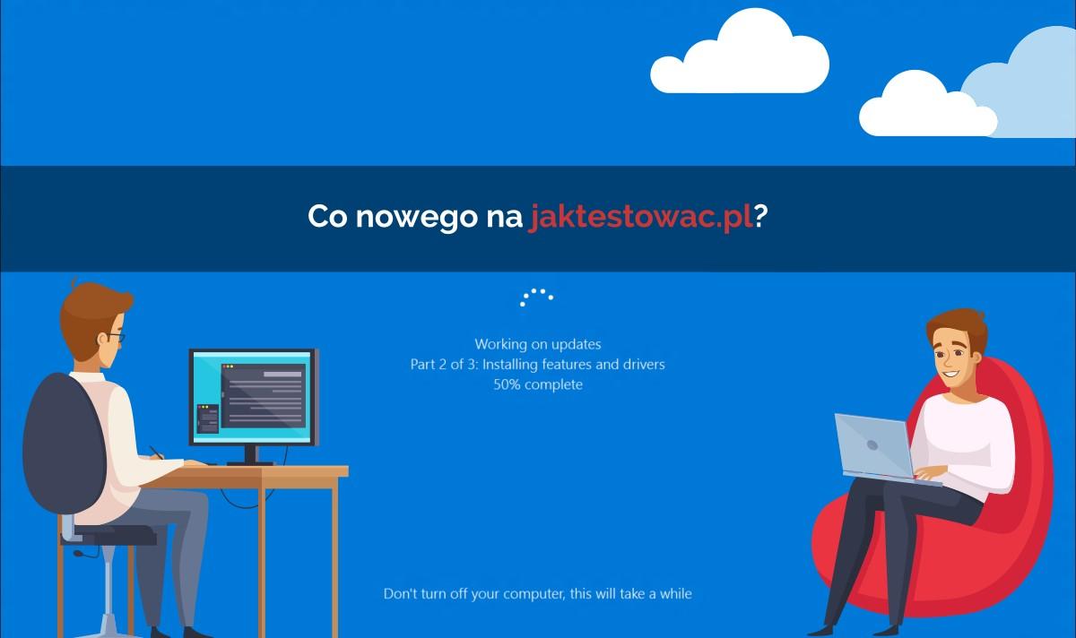 Nowości na jaktestowac.pl #34 – w11/12 (08.03.2020-21.03.2020)