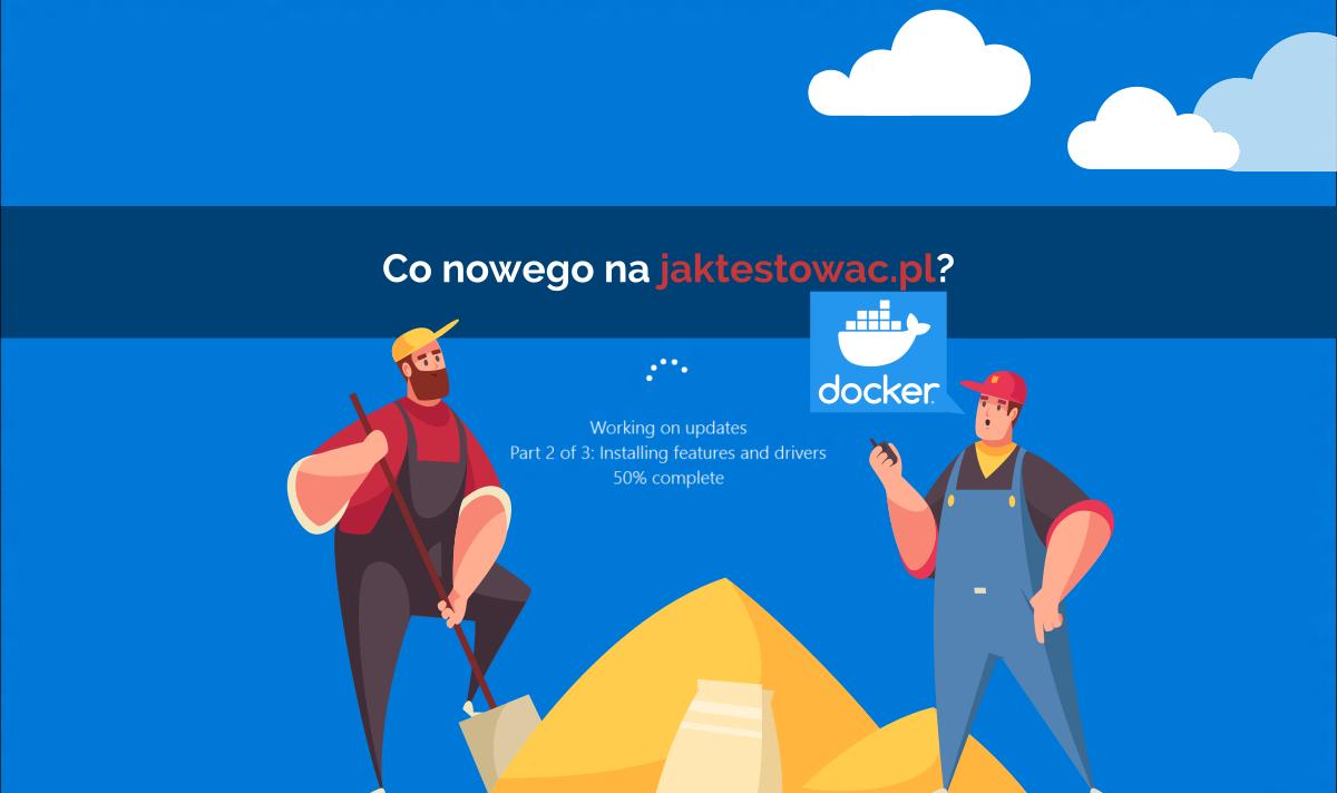 Nowości na jaktestowac.pl #38 – w19/20 (05.05.2020-18.05.2020)