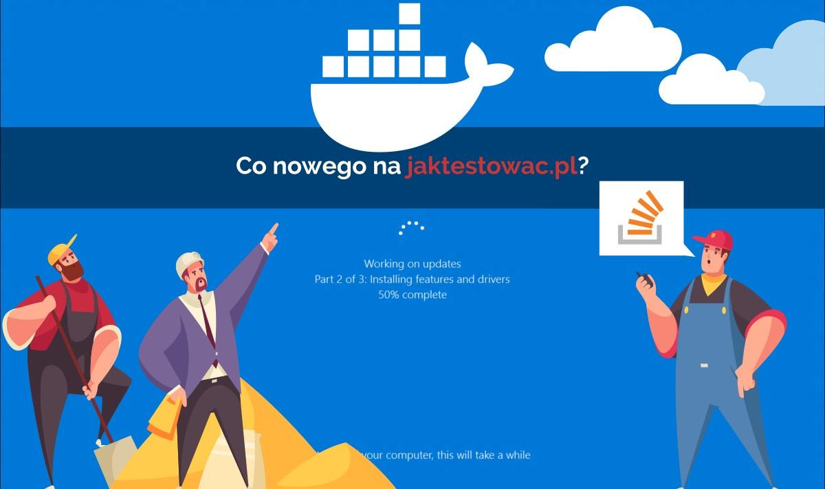 Nowości na jaktestowac.pl #39 – w21/22 (19.05.2020-01.06.2020)