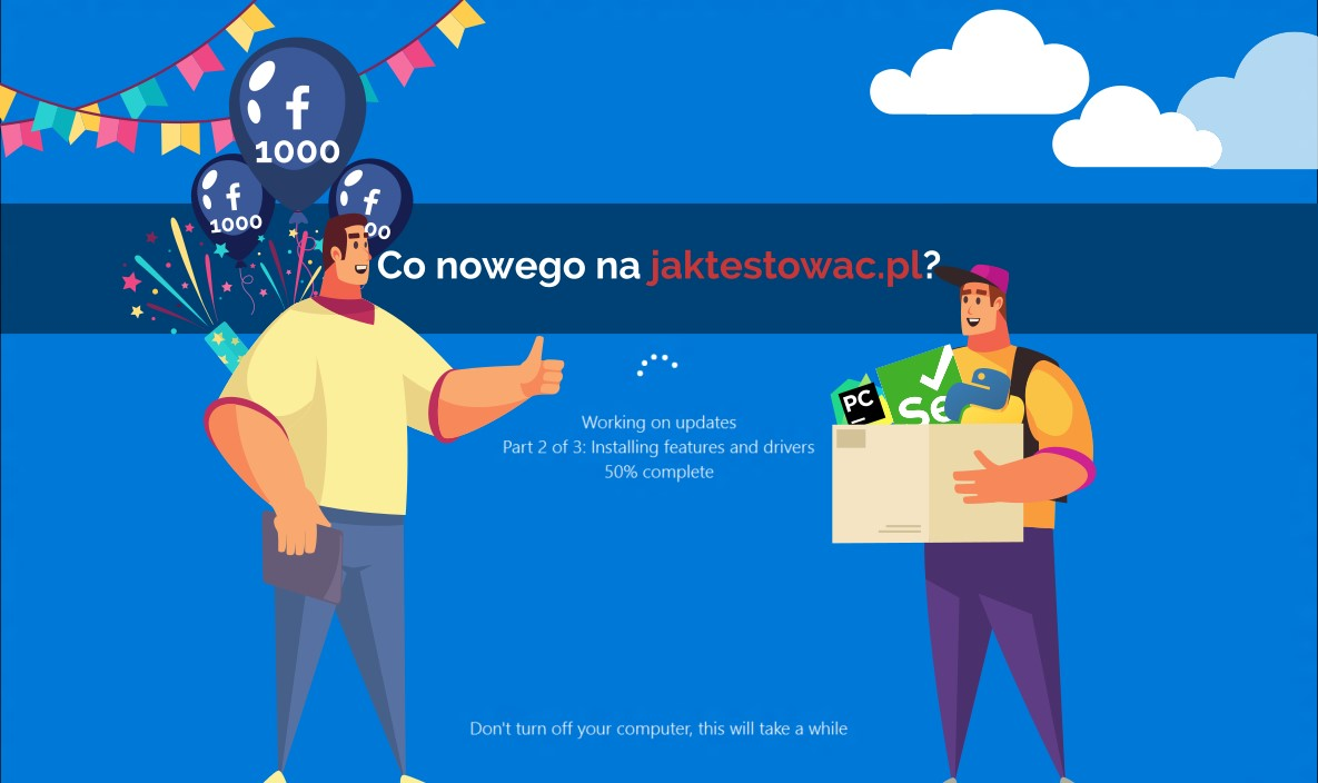 Nowości na jaktestowac.pl #42 – w27/28 (30.06.2020-13.07.2020)