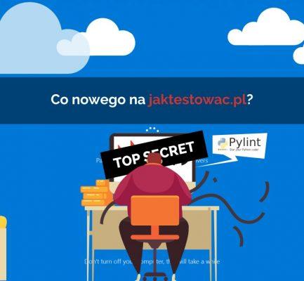 Nowości na jaktestowac.pl #47 – w37/38 (08.09.2020-21.09.2020)