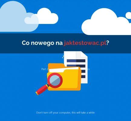 Nowości na jaktestowac.pl #57 – w04/05 (26.01.2021-08.02.2021)