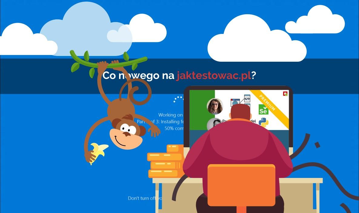 Nowości na jaktestowac.pl #62 – w14/15 (06.04.2021-19.04.2021)