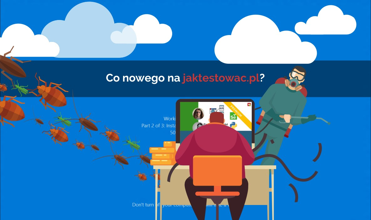 Nowości na jaktestowac.pl #63 – w16/17 (20.04.2021-03.05.2021)