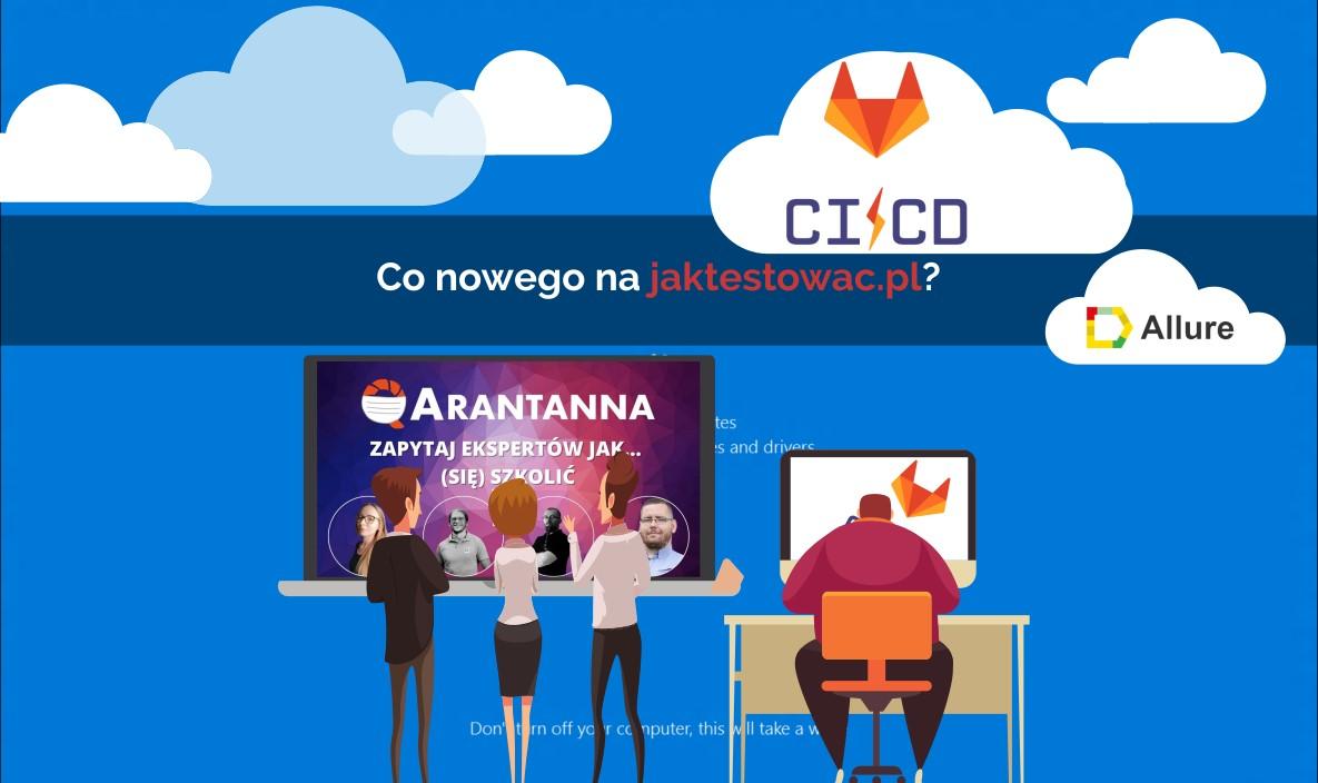Nowości na jaktestowac.pl #65 – w20/21 (18.05.2021-31.05.2021)