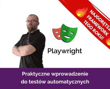 Playwright – Podstawy