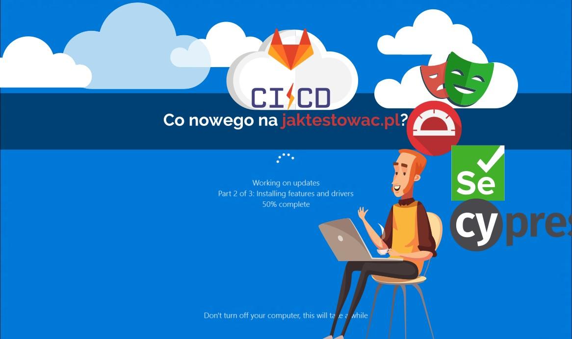 Nowości na jaktestowac.pl #70 – w30/31 (27.07.2021-09.08.2021)