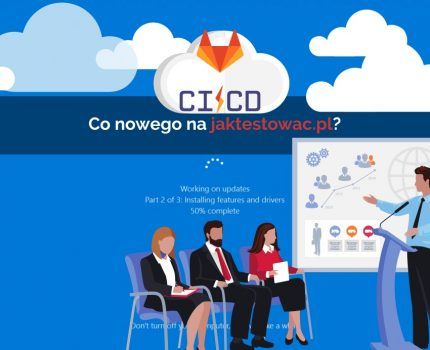 Nowości na jaktestowac.pl #71 – w32/33 (10.08.2021-23.08.2021)