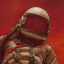 Krzysztof Astronaut
